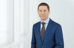 EU Alumnus Artūras Kojala – Partner at COBALT Legal