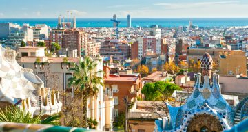 Barcelona is Ranked Third-Best European City to Create a Startup