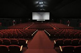 Top 7 Cinemas in Barcelona