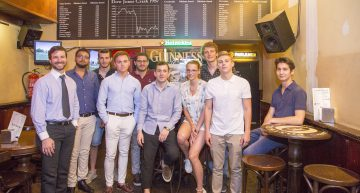 EU Business School Finance Club