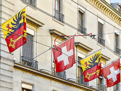Studying Abroad in Geneva