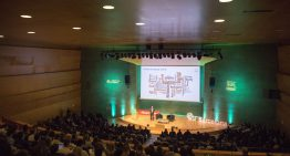 Nestlé Chairman Inspires Students in Barcelona