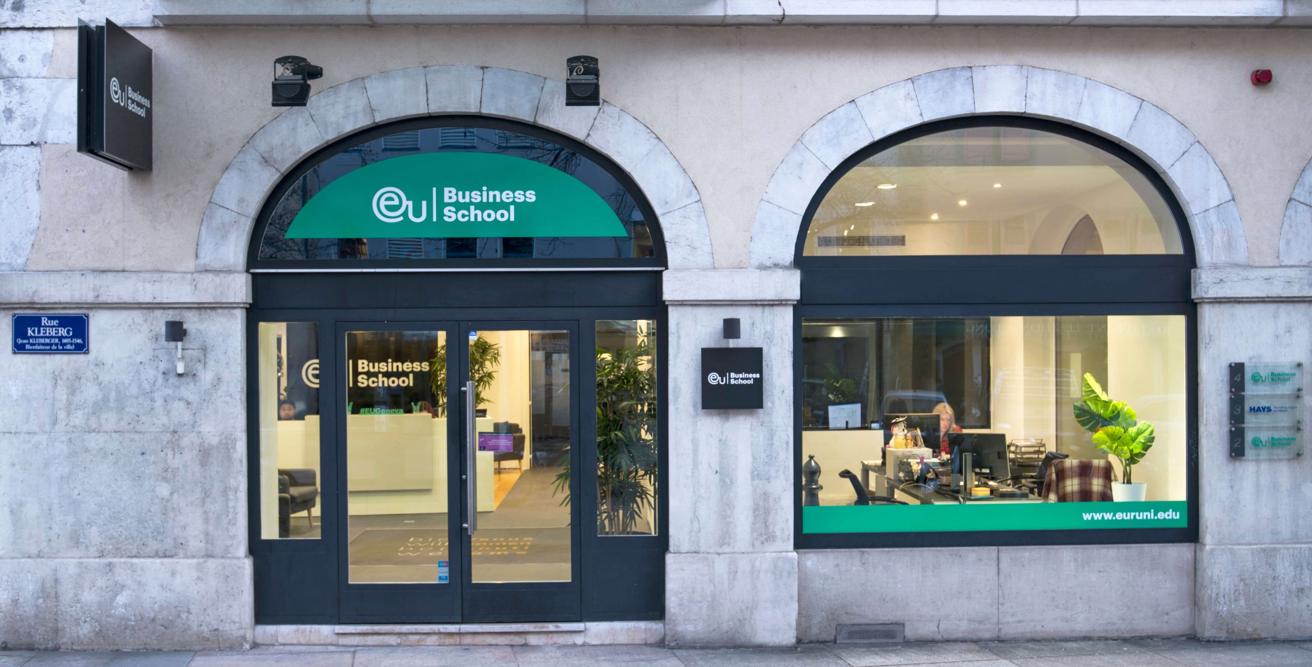 Business School Geneva