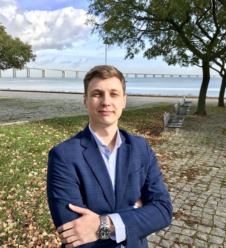 BNP Paribas - Lev Mozolev