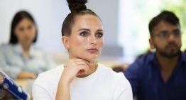 EU Alumni Louisa Carlse – Senior Sales Manager at TecEx