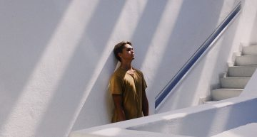 The Photography of EU International Summer School Student Max Bogdanov