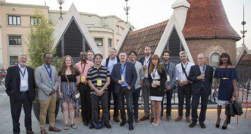 EU Business School's Online MBA: Barcelona On-Campus Week 2017