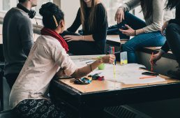 Power to The People: Understanding Company Culture & Finding The Right Fit