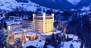 EU Business School Presents the 5th Annual Les Rendez-Vous de Gstaad