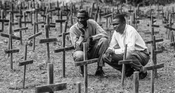 EU Munich Panel Discussion: Finding Solutions in the Rwanda Aftermath