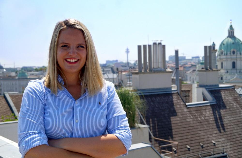 Sophia Rüscher