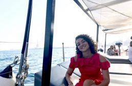 EU Alumni: Tamar Abesadze