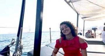 Alumni Stories: Tamar Abesadze from Nissan