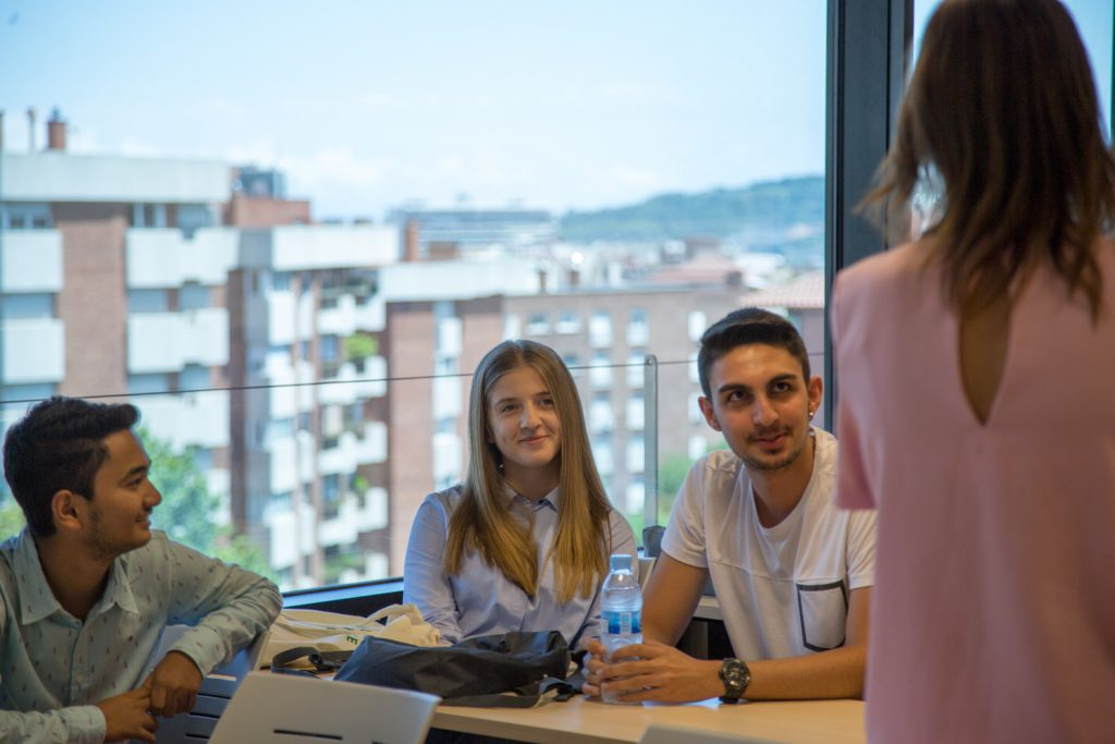 International Summer School Barcelona