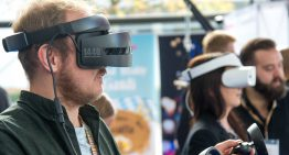 Can Virtual Reality Revolutionize Education?