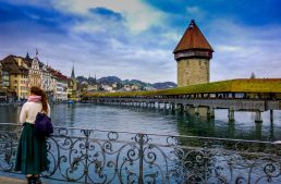 Switzerland and Germany Ranked World's Safest and Second-Safest Countries During COVID-19