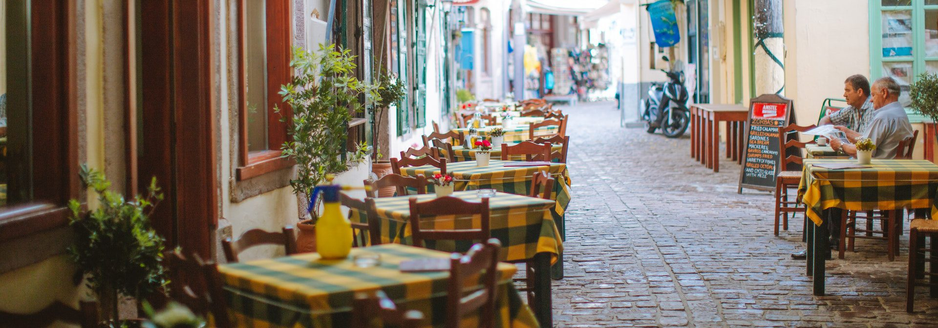 restaurants coronavirus