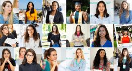 Meet the Women of EU Business School – International Women's Day 2021