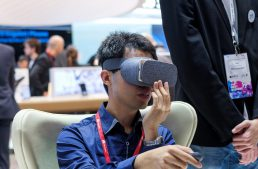 Mobile World Congress 2019: Intelligent Connectivity