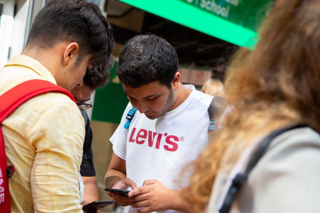 generation z crisis communication