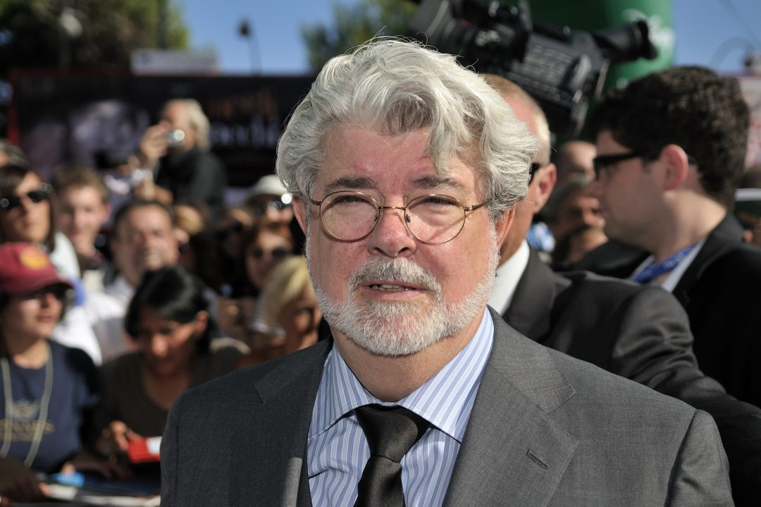 George Lucas award