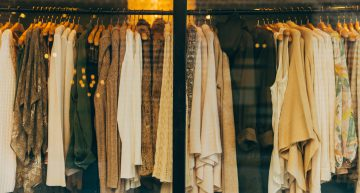 Fashion Trends & Sustainability: Creating Demand and Changing Perceptions
