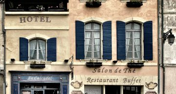 Hotels: Adapting to a New Era by Ignacio Fernandez