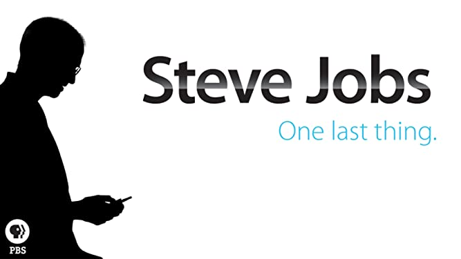 steve jobs one last thing