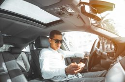 Communications and PR in the Changing Automotive Industry