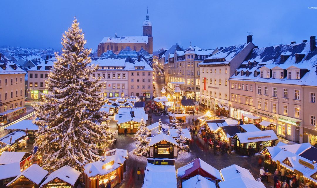 Munich Christmas Market.The 7 Best Munich Christmas Markets Eu Business School