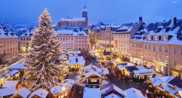 The 7 Best Munich Christmas Markets