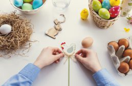 4 Ways Businesses Are Adapting to Survive the Easter Period During Coronavirus