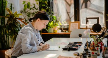 Turning Your Hobby Into a Business: 5 Practical Steps