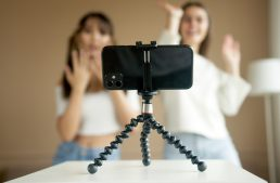 The Evolution of Influencer Marketing with Virtual Influencers