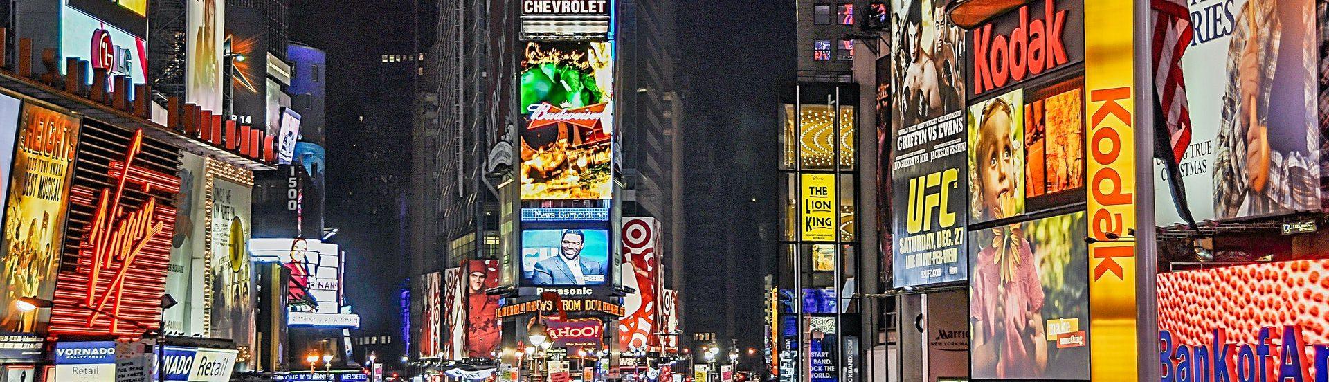 top ad campaigns 2020