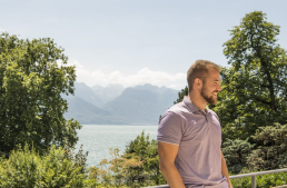 5 Reasons Why Studying Abroad in Switzerland is a Great Option