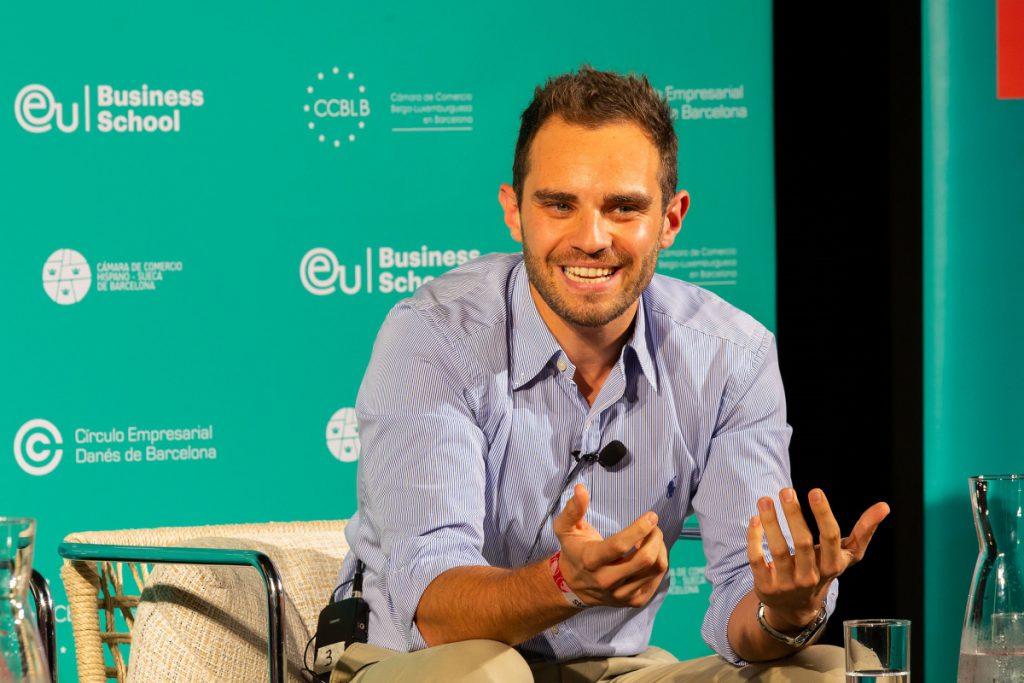entrepreneurs in barcelona