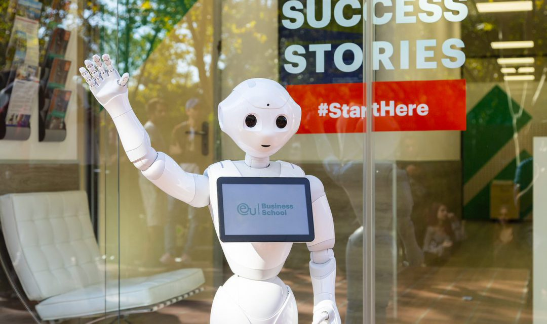 Robotics and AI: The Future is Now