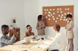 How COVID-19 Will Impact Organizational Design – Emma Giner